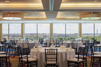 Arlington, VA, Event Venues