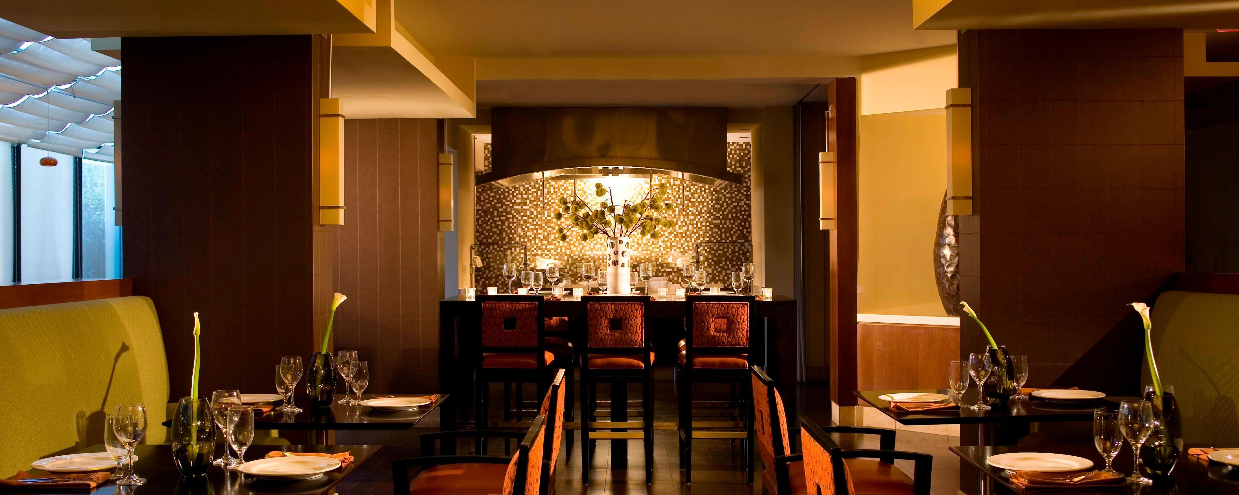 Restaurants In Arlington, VA   Rosslyn Hotel Restaurant   Key Bridge  Marriott
