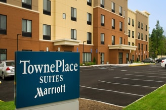TownePlace Suites Alexandria Fort Belvoir