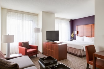 National Harbor Studio Suite