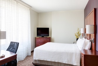 National Harbor Two-Bedroom Suite