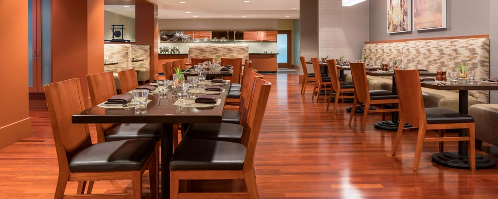 The Westin Tysons Corner Restaurant