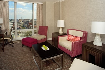 hotel deals washington dc