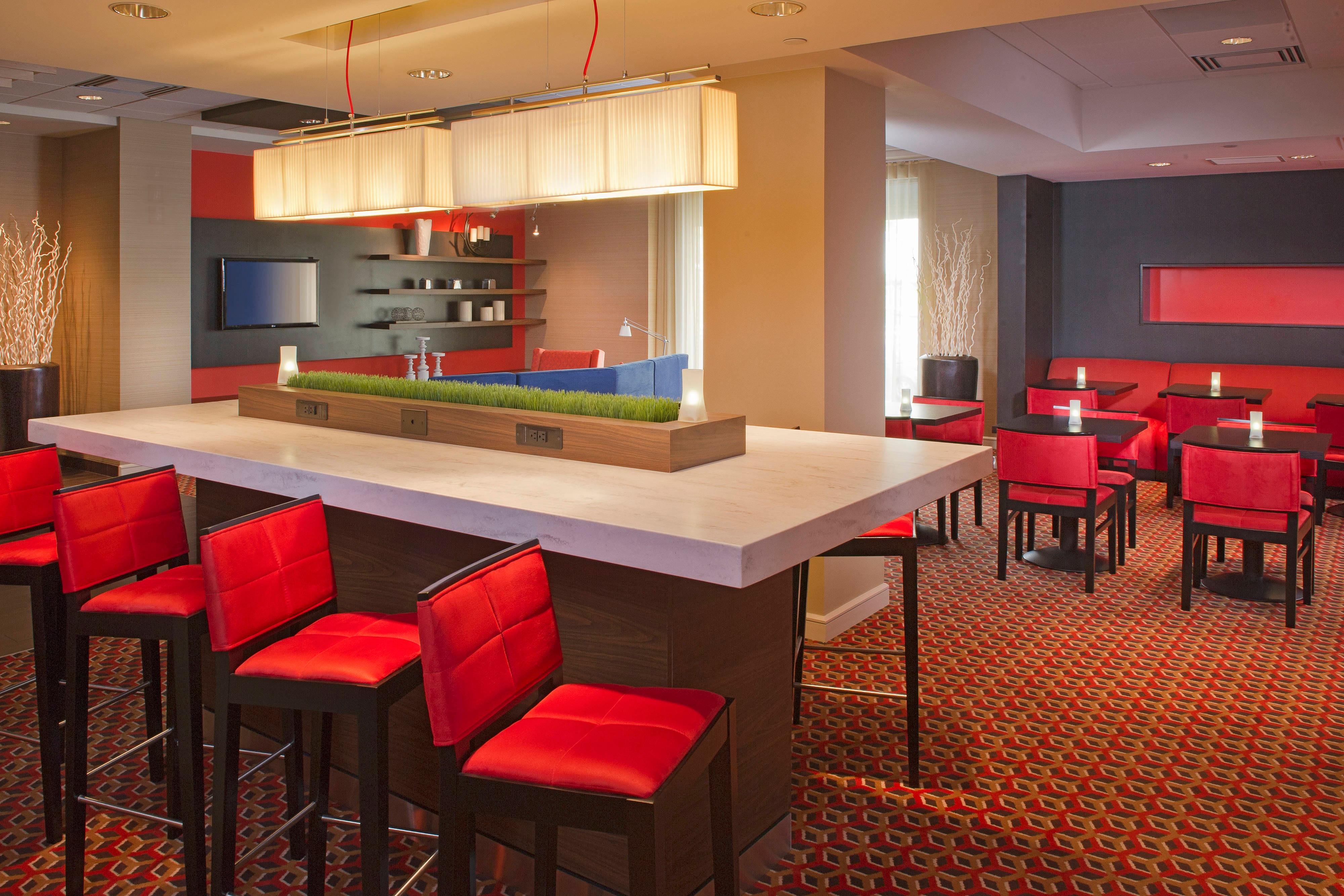 dupont circle hotel dining