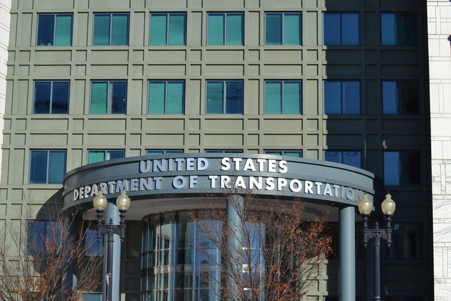 United States Department of Transportation