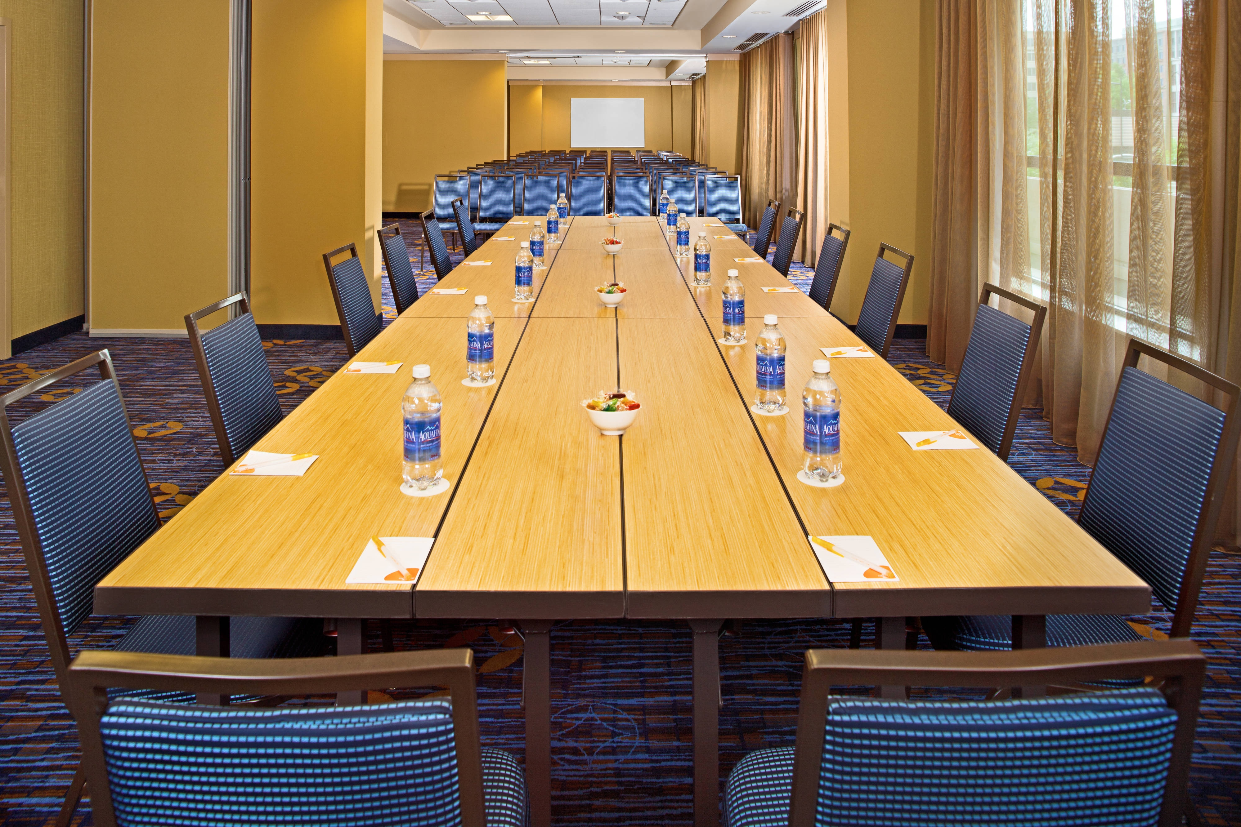Meeting rooms Capitol Hill DC