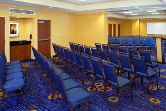 Washington DC hotel meeting space