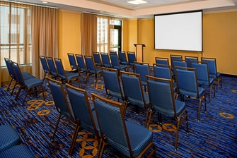 Hotel event venue Capitol Hill