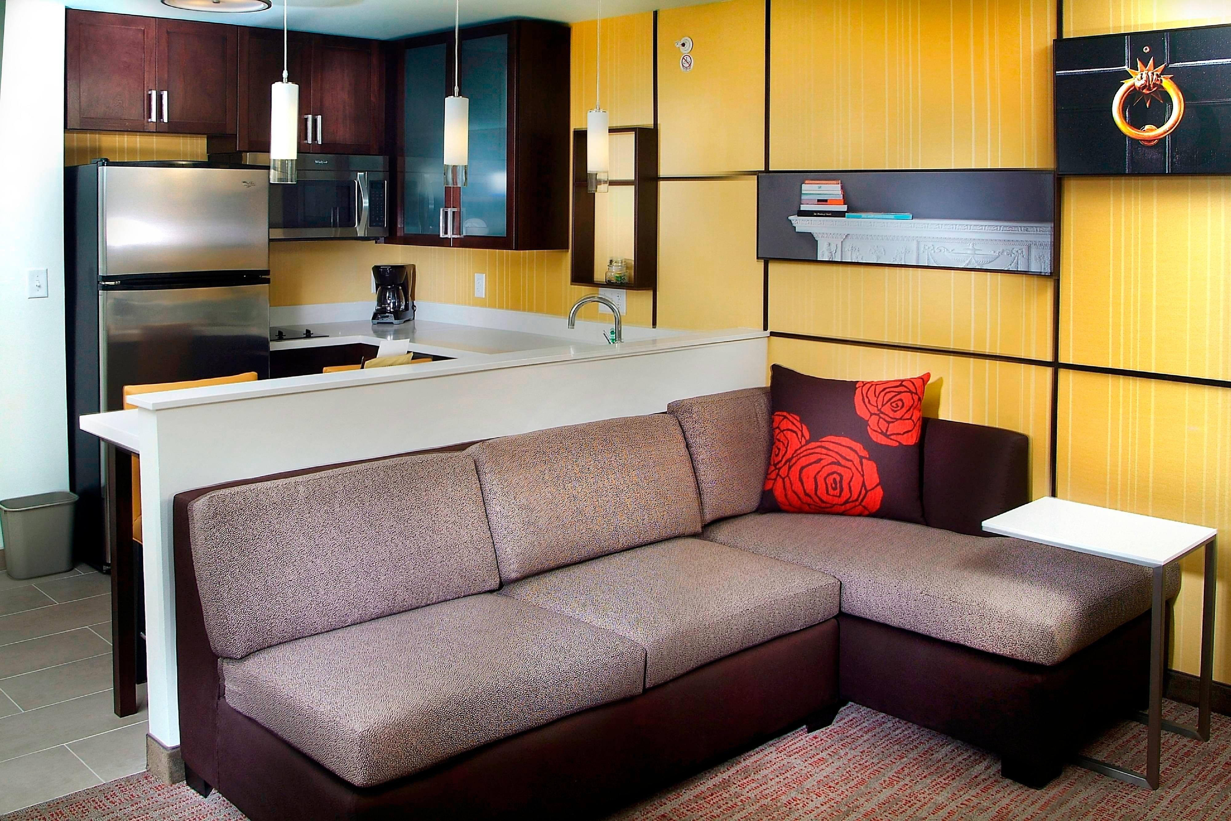 Residence Inn Largo Capital Beltway: Largo Urlaubshotels