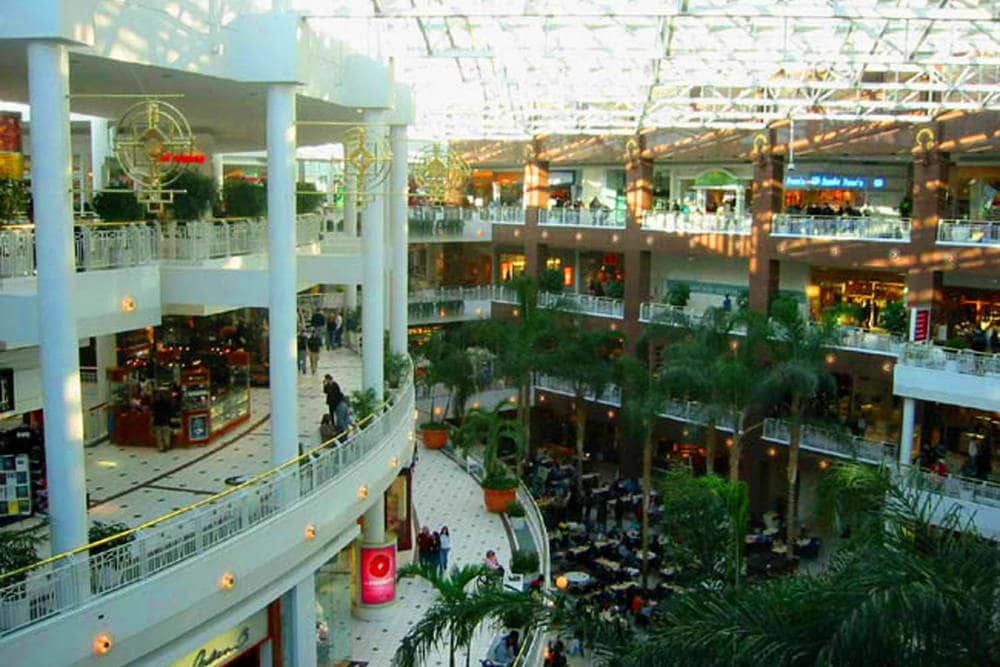 Fashion Centre Pentagon City