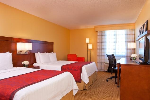 Alexandria, VA hotel accommodations