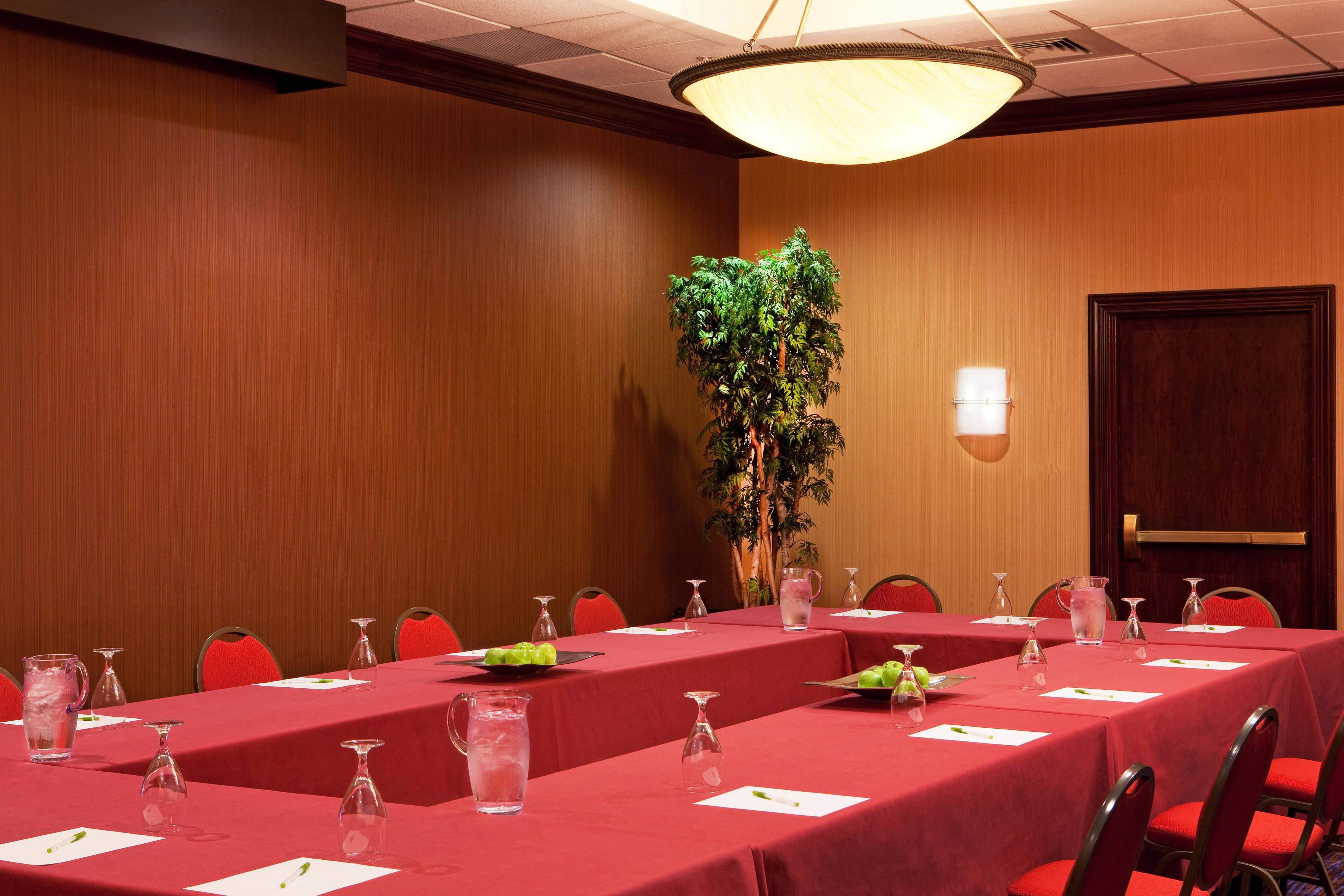 Alexandria, VA meeting venues
