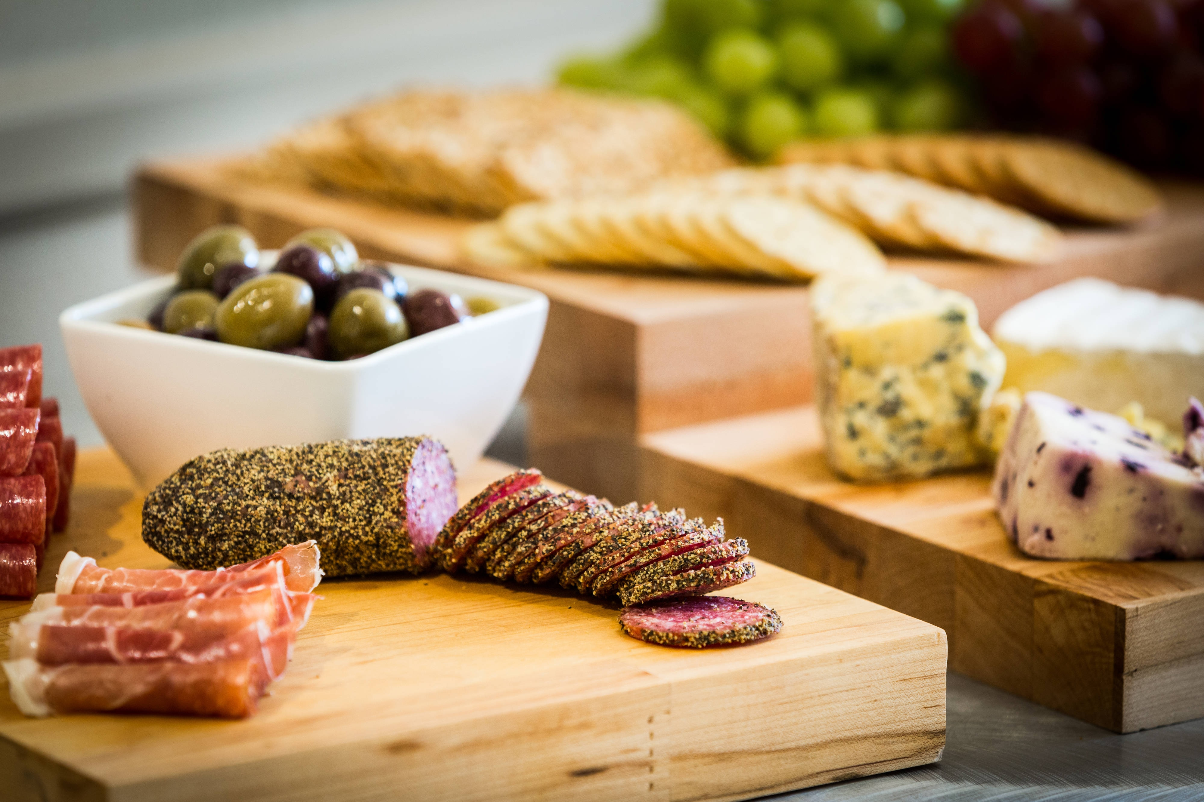 Event Catering – Appetizers