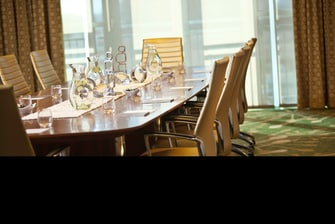 Arlington Virginia hotel boardroom