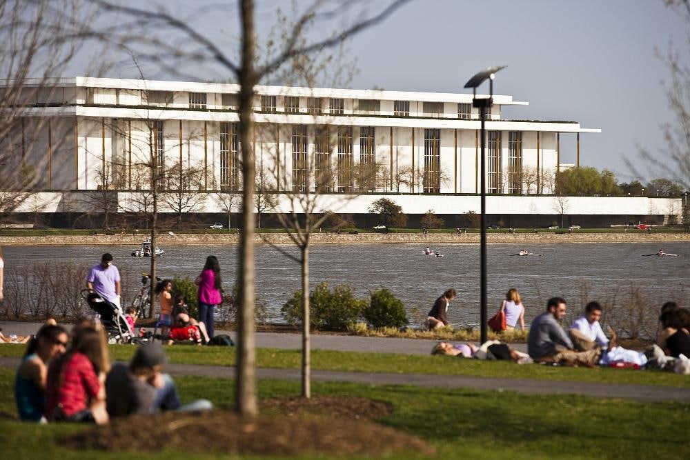 Kennedy Center Washington, DC