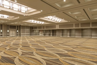 Washington, DC hotel meeting space