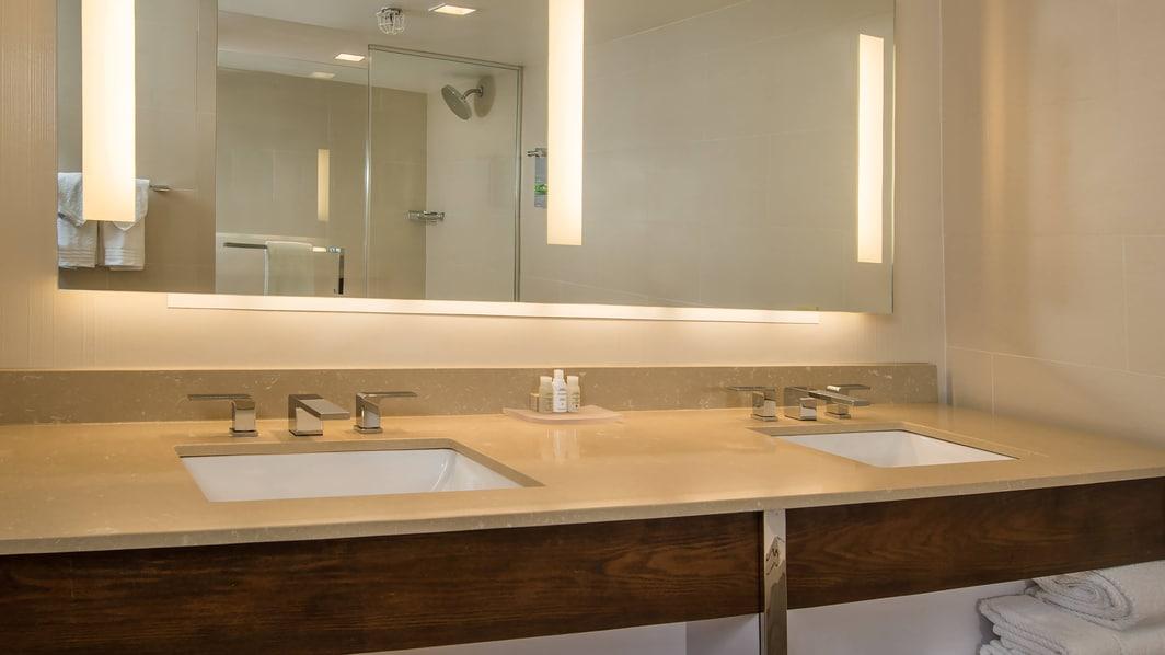 Suite bathroom vanity Washington, DC