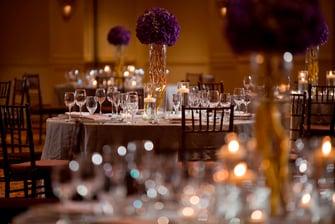 Espacio para bodas en el centro de Washington, DC