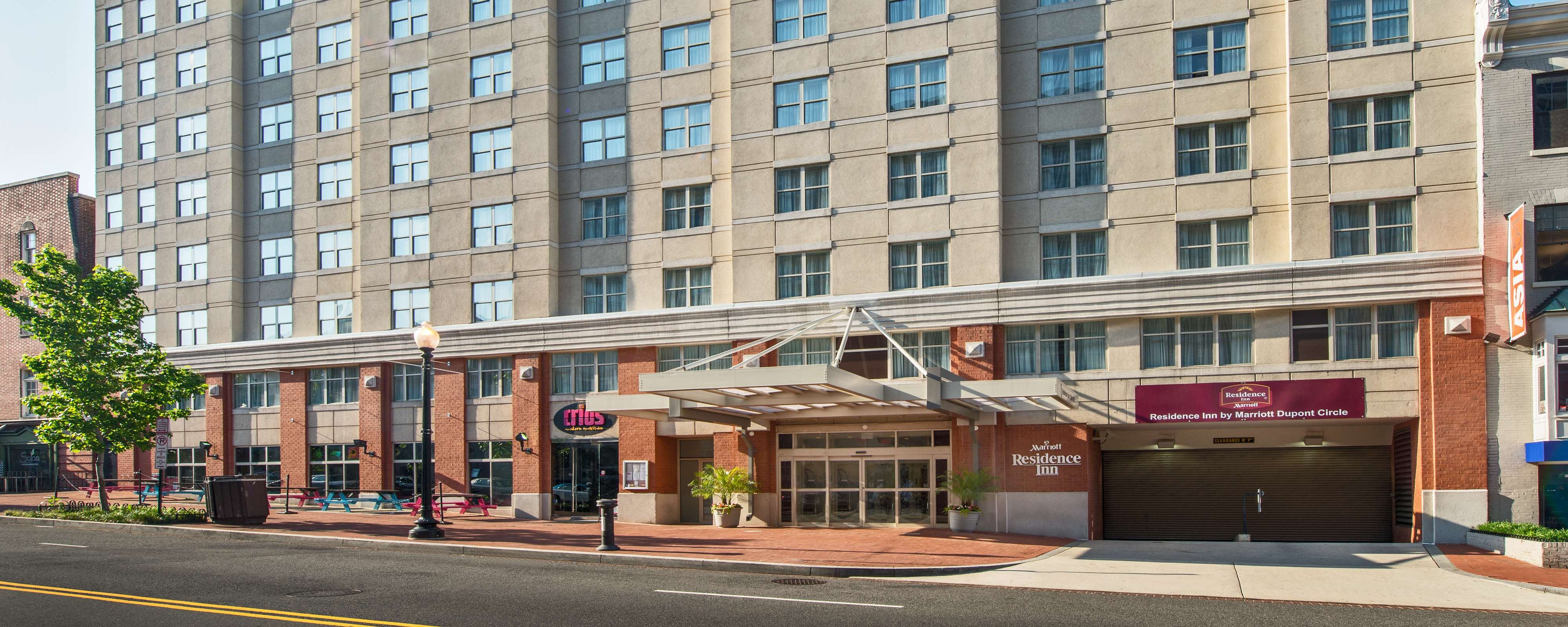 Residence Inn Washington D.C.