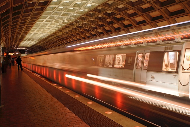 Washington Metrorail