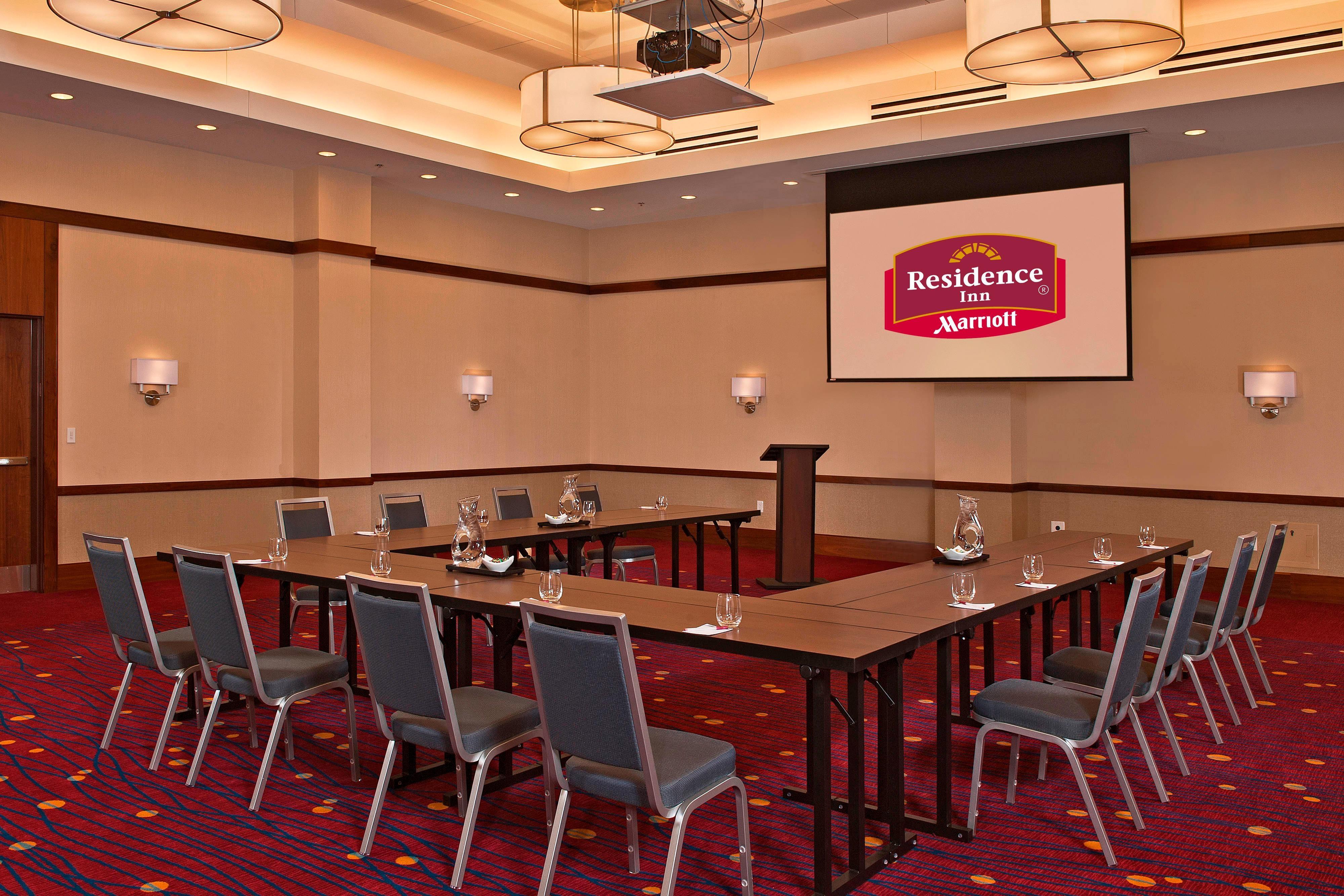 Potomac II Meeting Room
