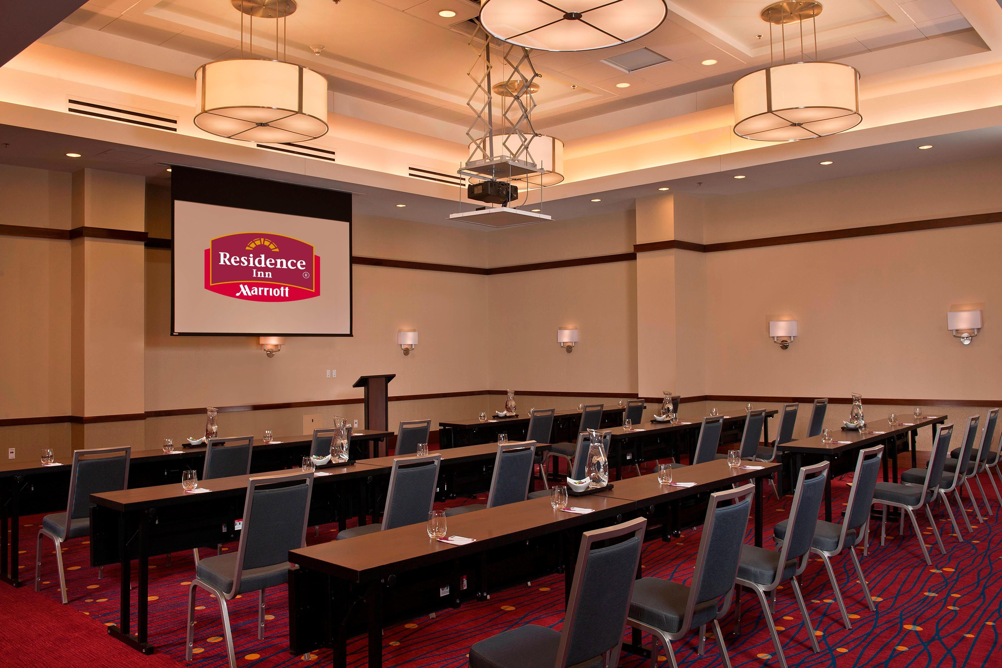 Potomac I Meeting Room