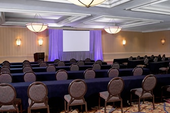 Diamond Ballroom - Classroom Meeting