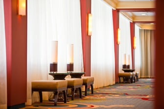 Tysons Corner hotel event space