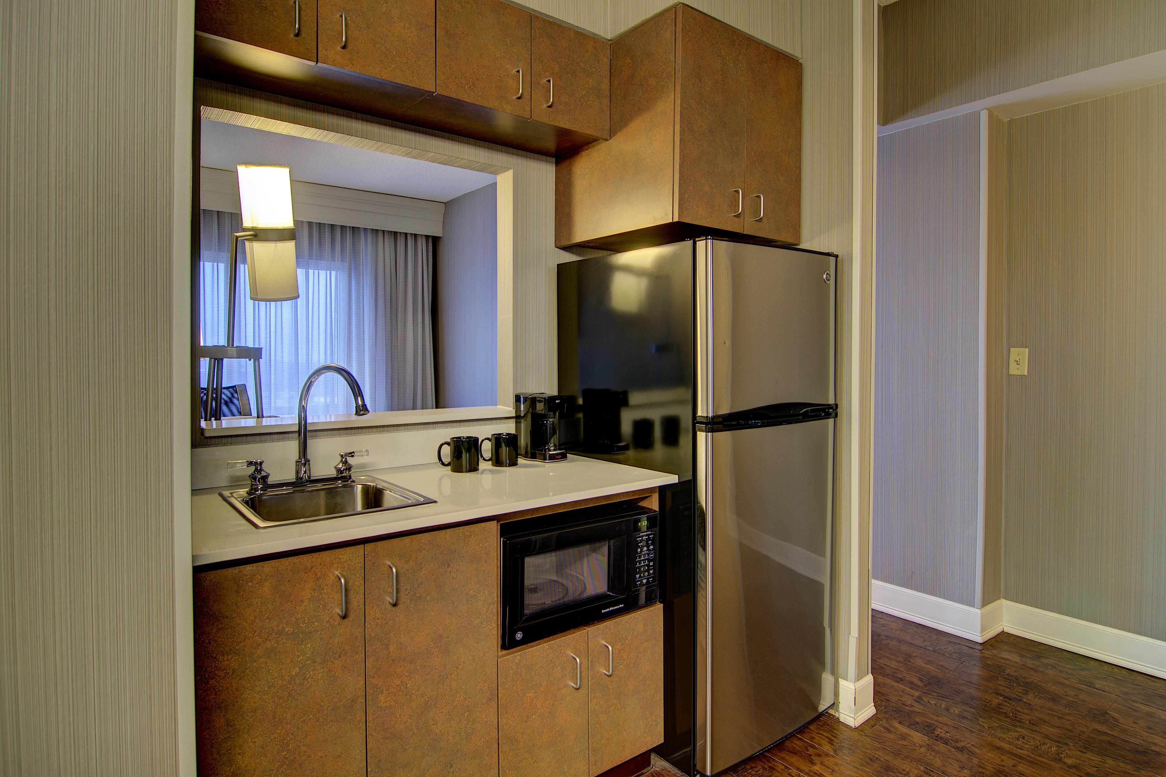 Courtyard Tysons Corner Fairfax Apartment Suite