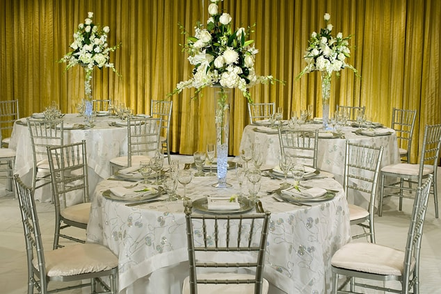 Courtyard Tysons Corner Wedding