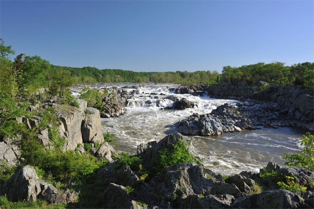 Hotels in Great Falls, Virginia