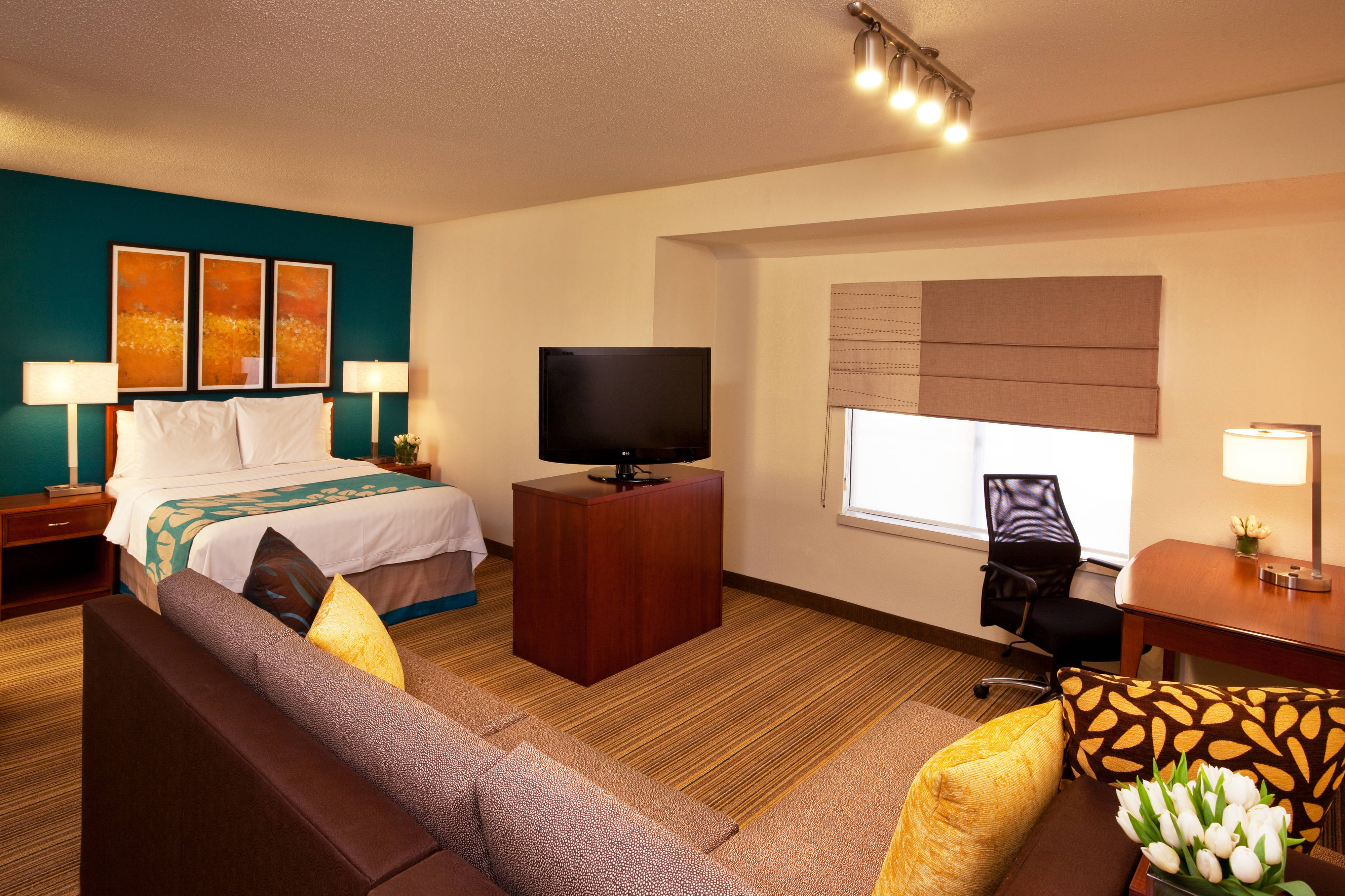 Tysons Corner extended stay hotel