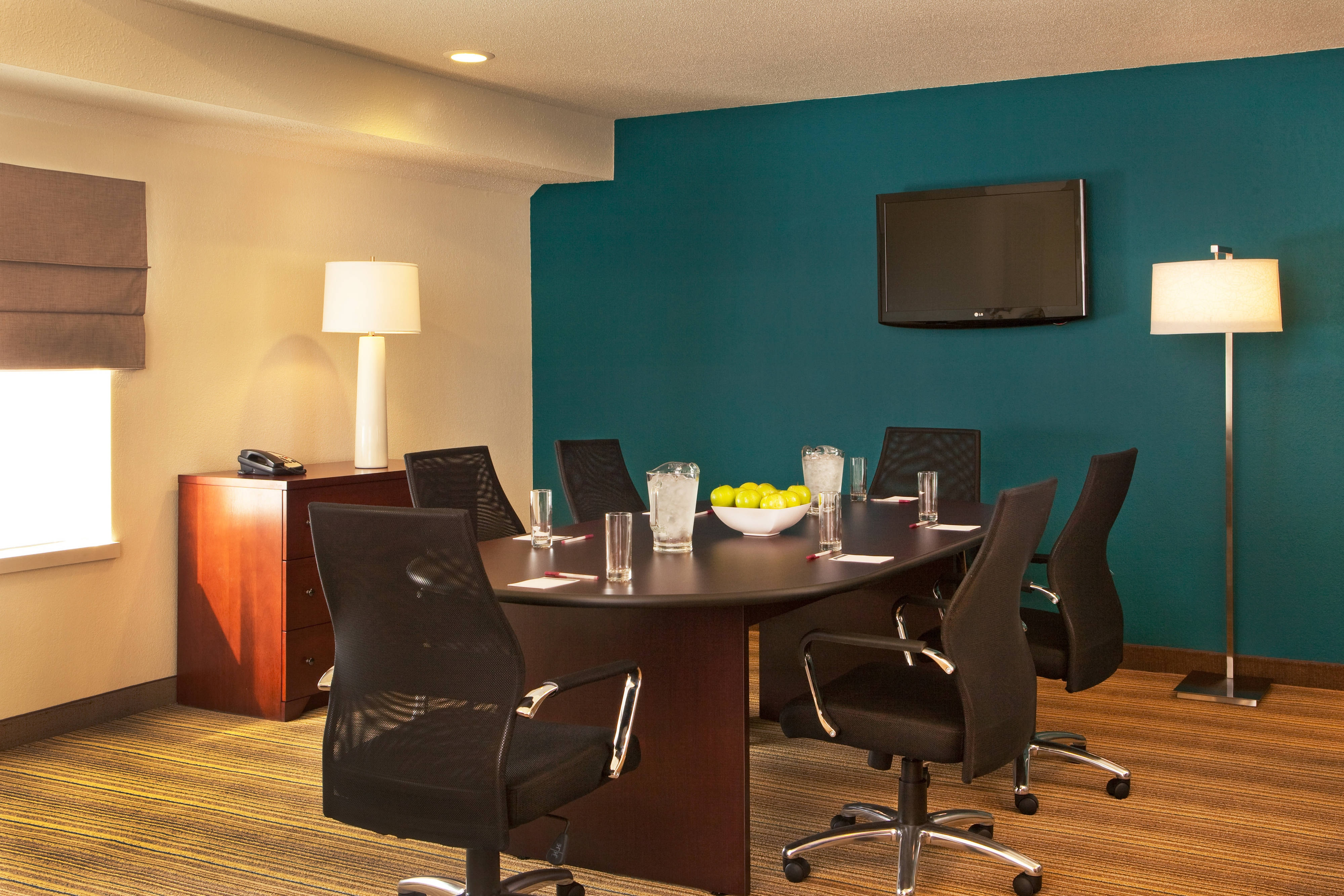 Small meeting space Tysons Corner
