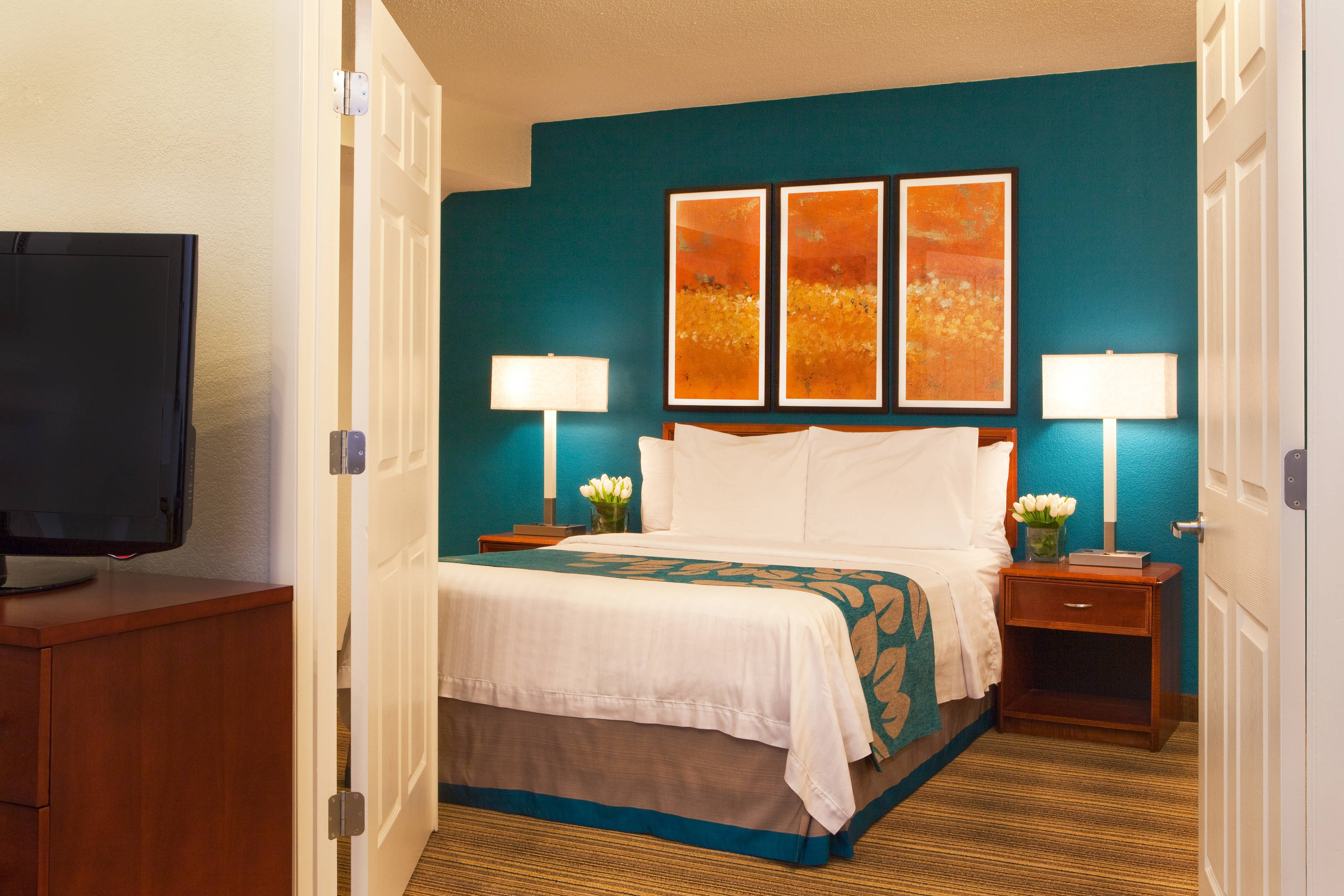 Extended stay hotel Tysons Corner
