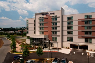 Exterior - Alexandria VA hotels