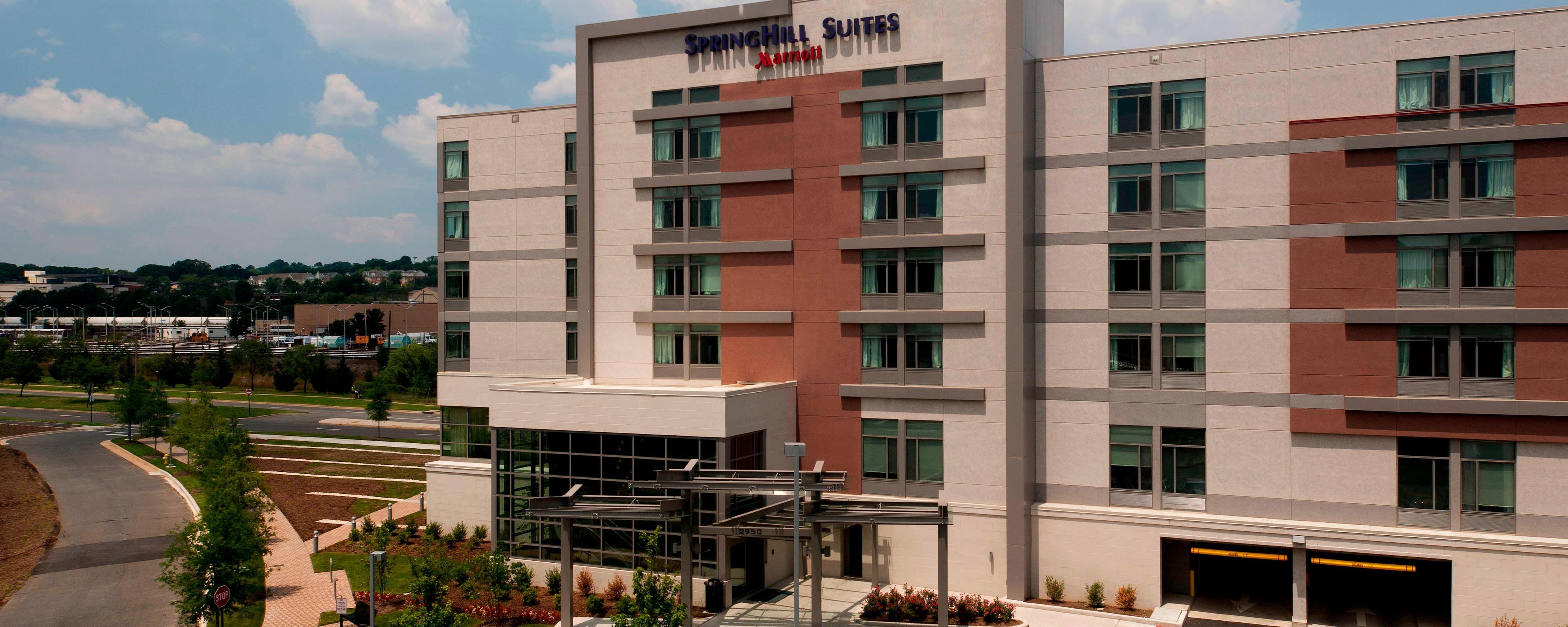 Exterior - Hoteles en Alexandria, VA