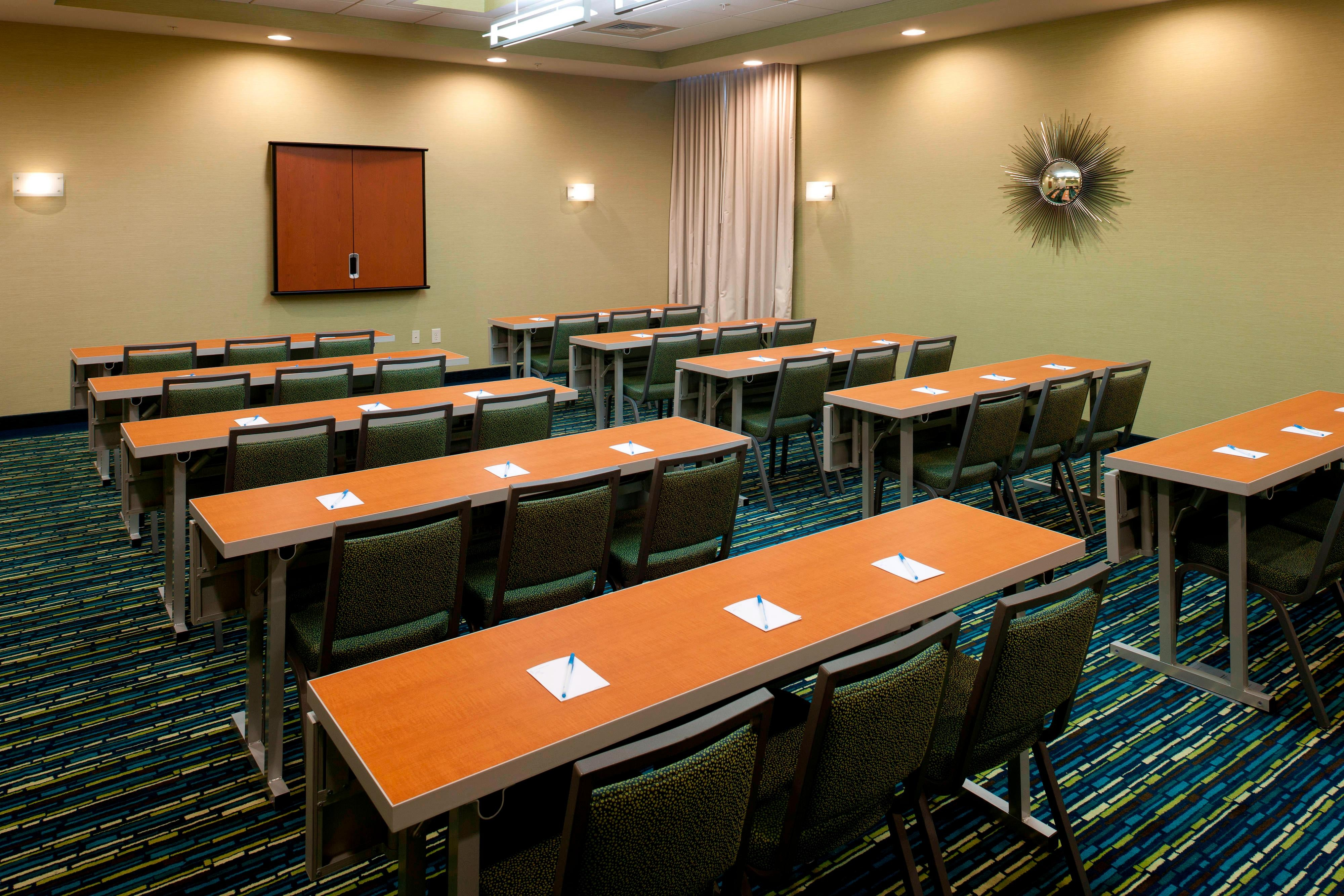 Meeting Space - Alexandria VA hotels