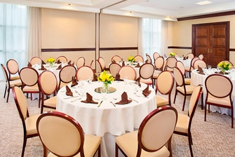 Banquetting