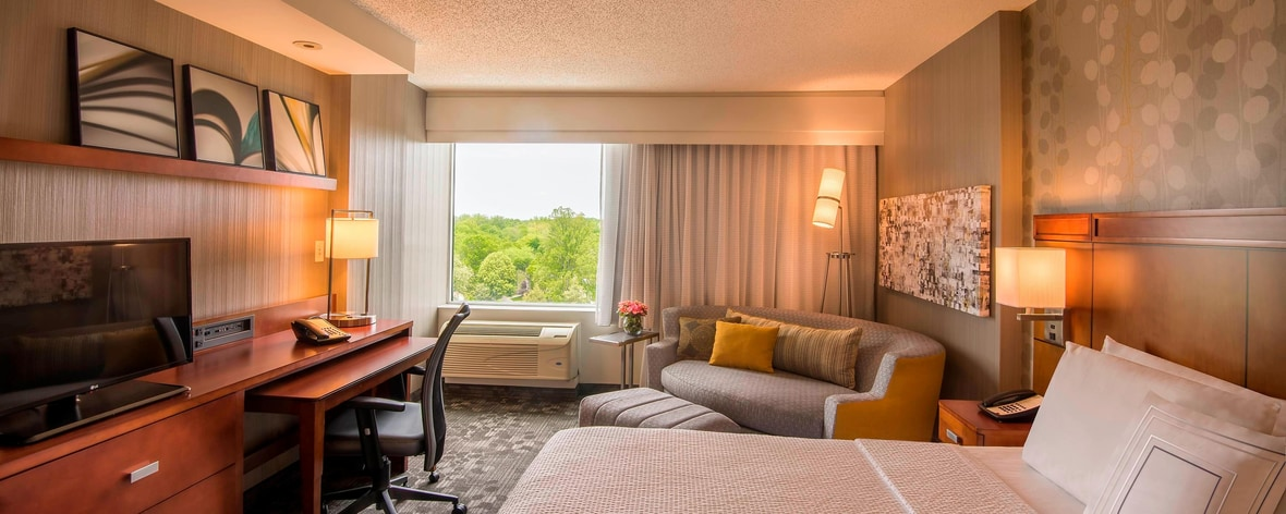 Hotels Near Chevy Chase Md