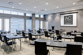 National Harbor Meeting Room