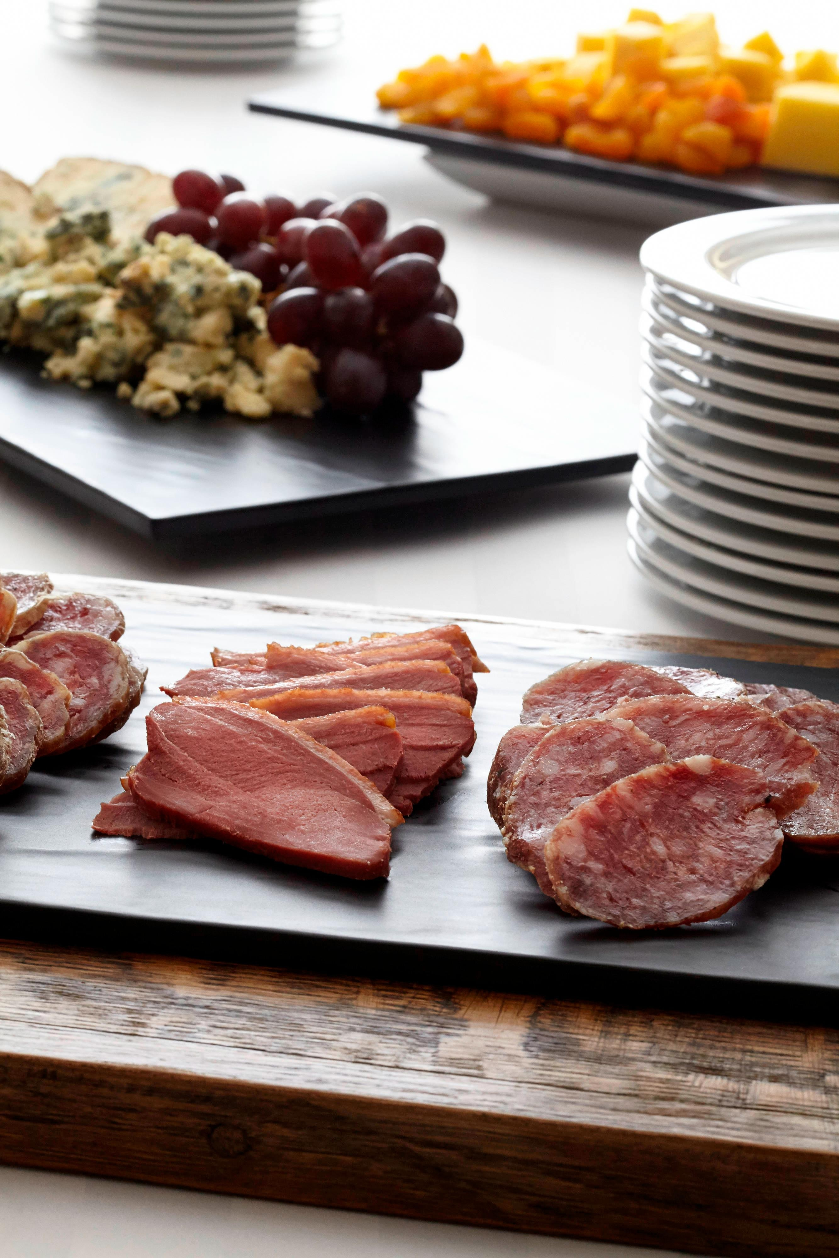 Washington Marriott Georgetown Gourmet Charcuterie