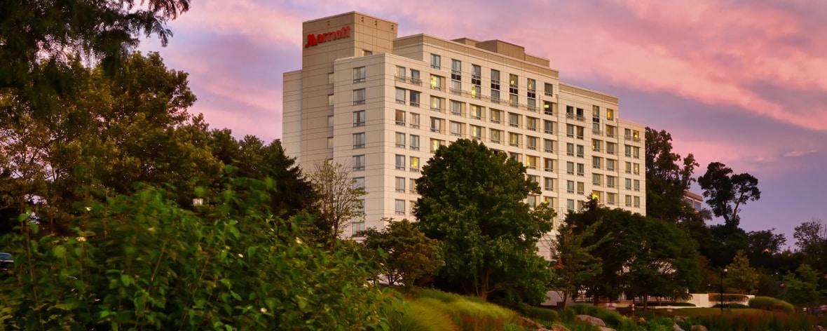 Rio Center Gaithersburg Hotels