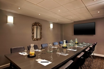 Focus Meeting Room