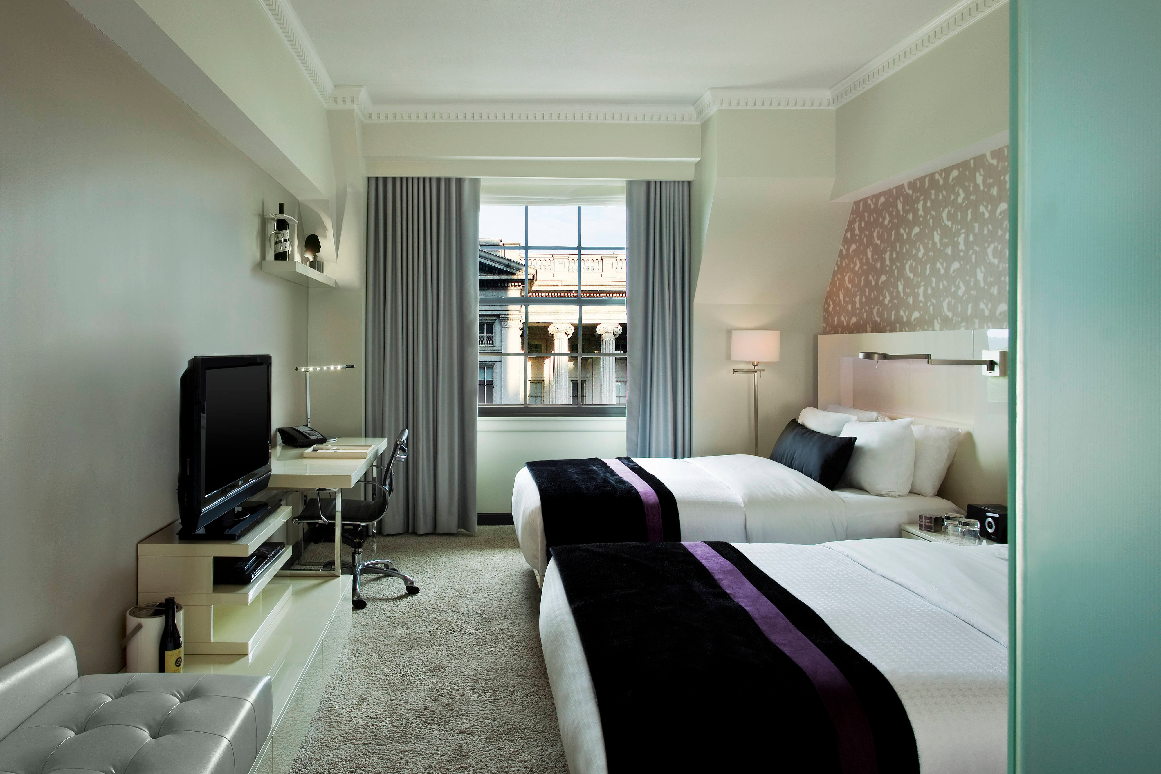Spectacular Double Room