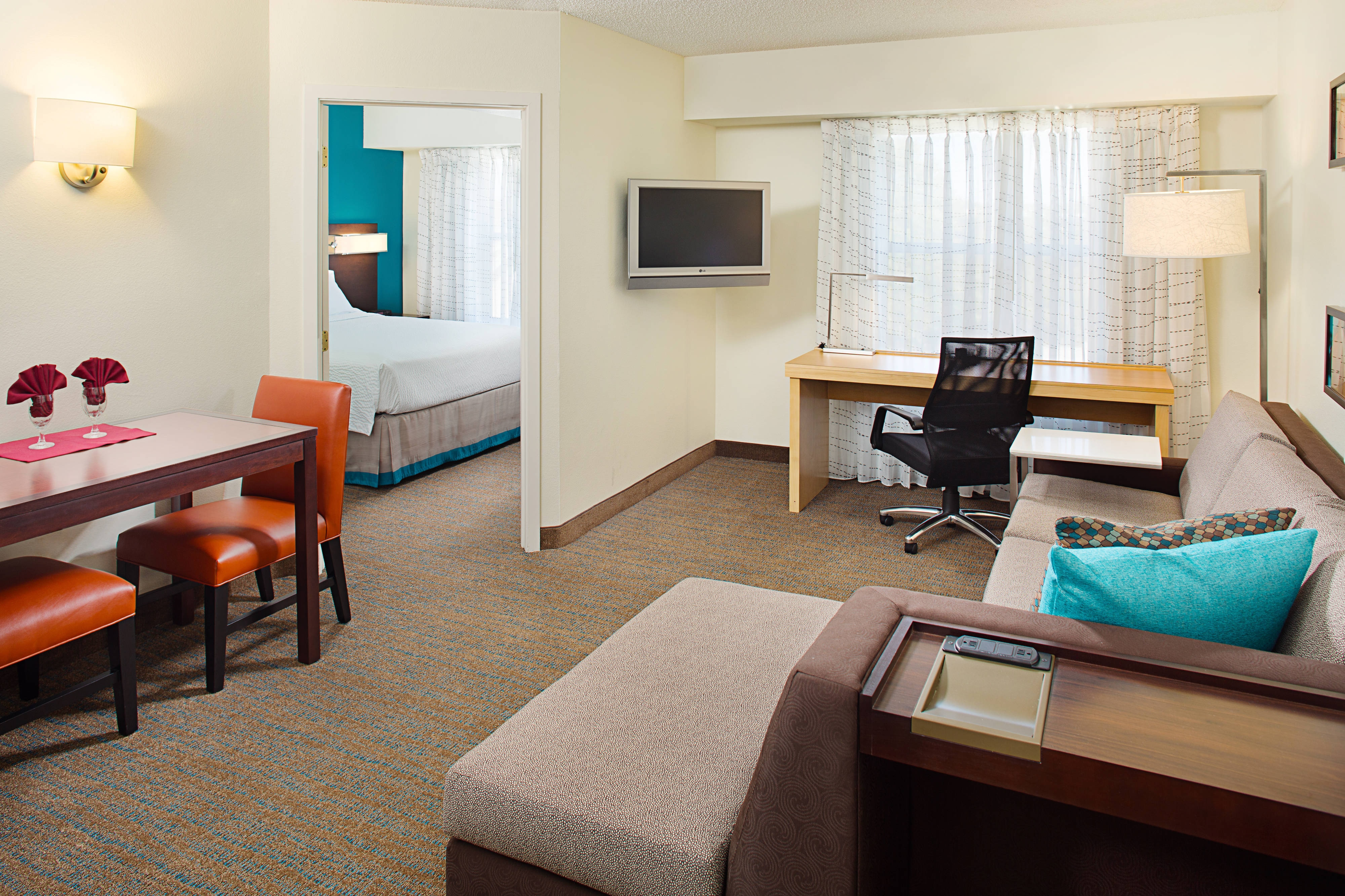 Extended Stay Gaithersburg  Md