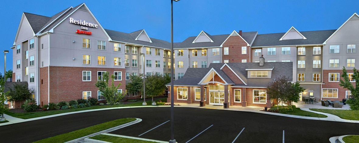 Extended Stay Hotels In Waldorf Md
