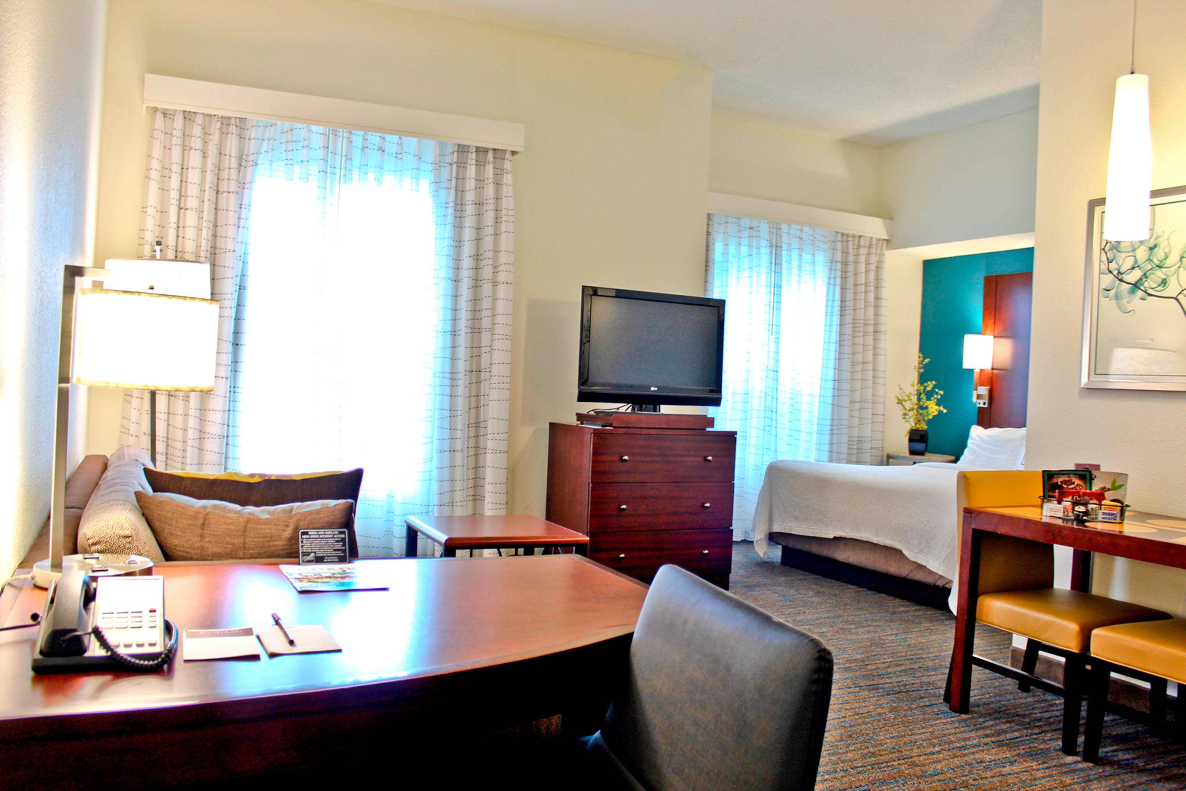 Extended Stay Hotel In Waldorf Residence Inn Waldorf