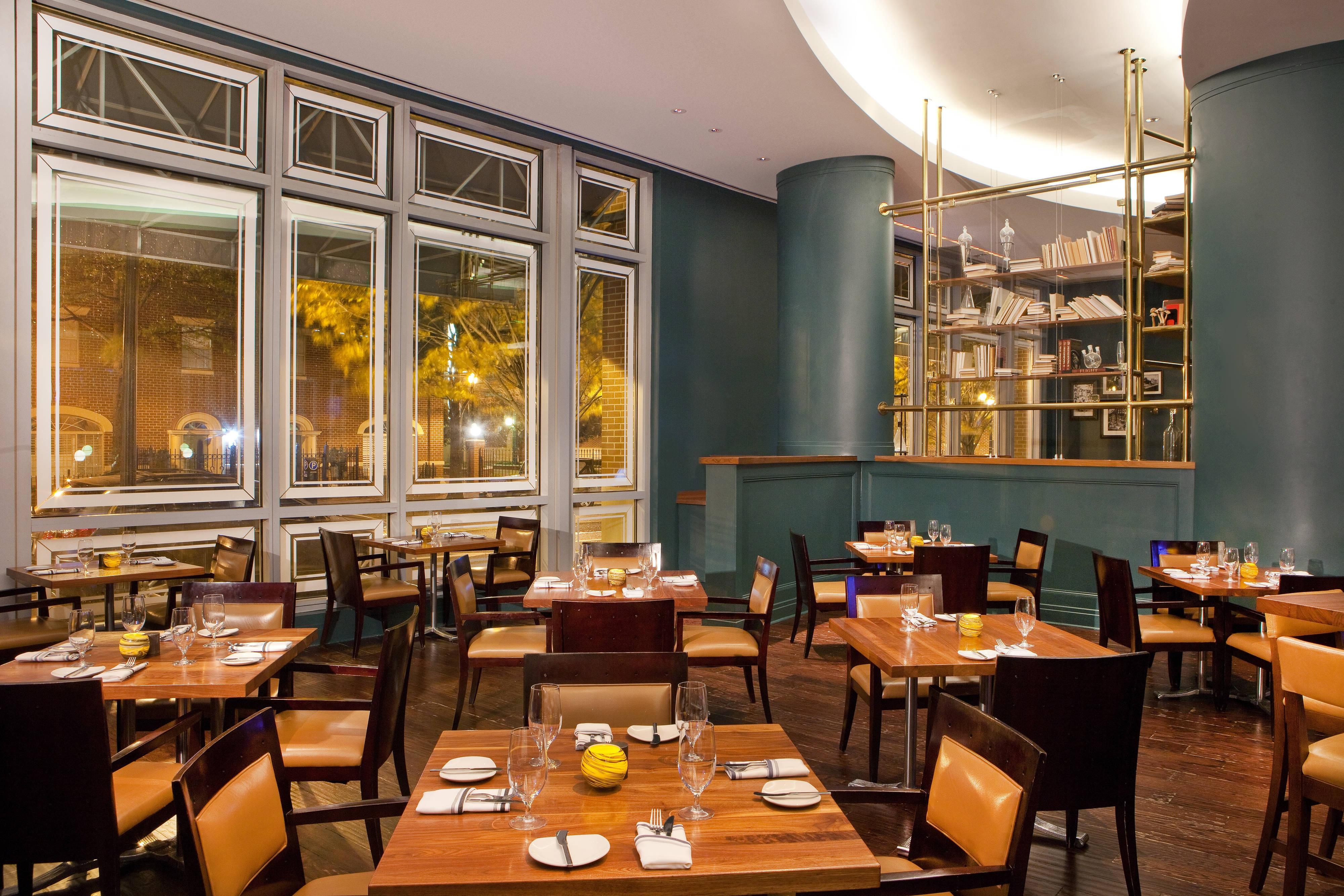 Trademark - Restaurant