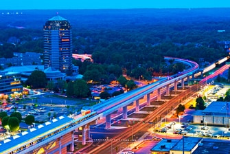 Tysons West Neighborhood