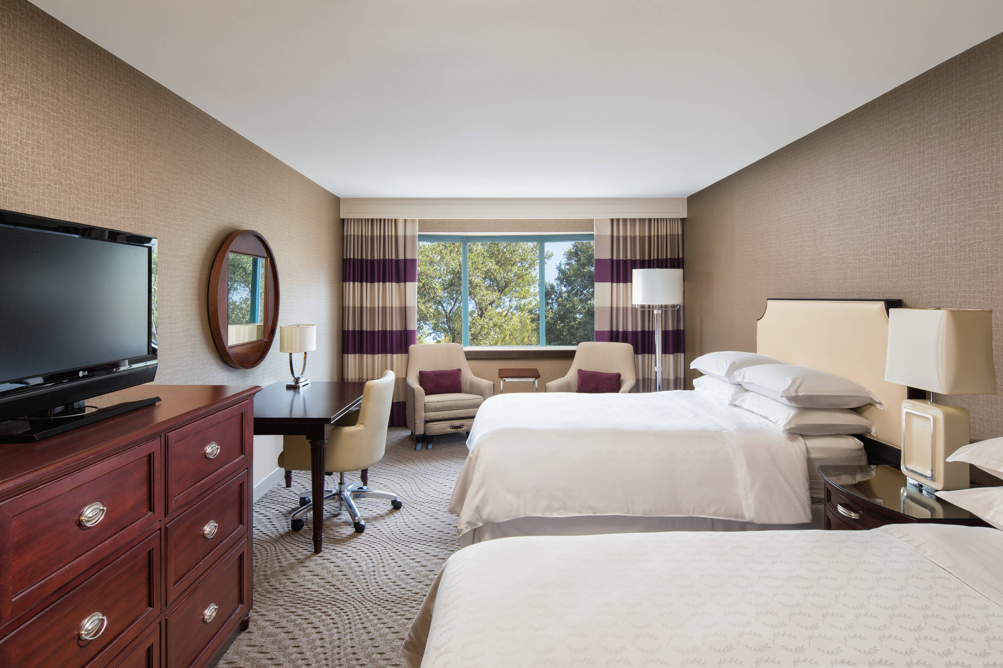 Classic Double Guest Room